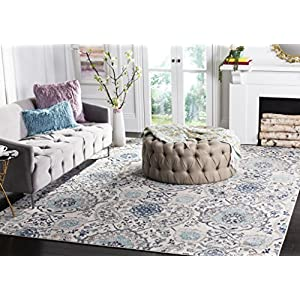 Safavieh MAD600A-210 Madison Collection Abstract Area Runner
