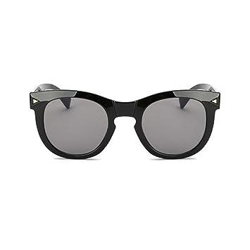BiuTeFang Gafas de Sol Mujer Hombre Polarizadas señora ...