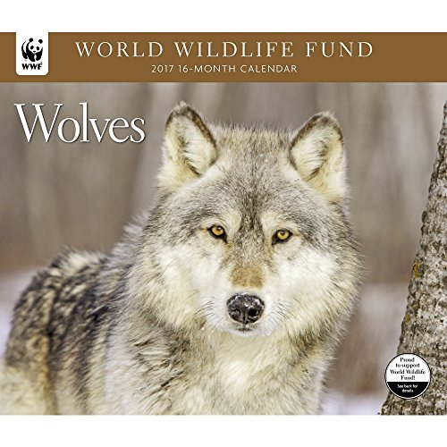2017-world-wildlife-fund-wolves-deluxe-wall-calendar