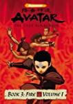 Avatar: The Last Airbender V1 Bk3