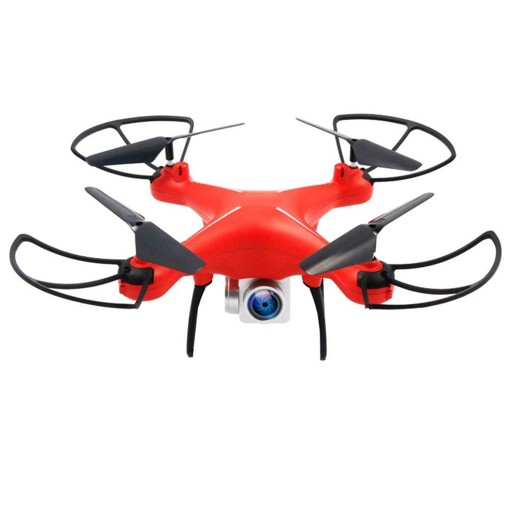 Drone 1080P HD fotografía aérea Quadcopter Control Remoto aeronave Larga duración de batería Devolución de un Solo botón