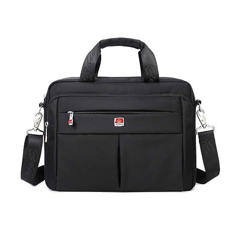 WWAVE Bolso de Mochila Ordenador portátil maletín Business ...
