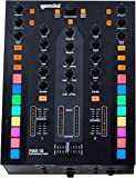 Gemini PMX-10 2 Channel Mixer All Metal Professionl DJ Controller with RGB Performance Pads, MIDI and Innofader Ready…