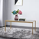 Best Mainstays Coffee Tables - Mainstays Tempered Glass and Metal Coffee Table Collection Review