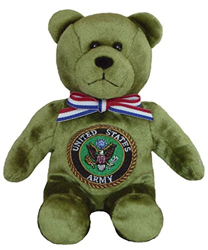 Army Bear - 6