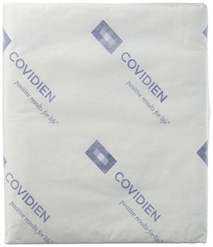 - Wings Underpad Simplicity 30 X 36 Inch Disposable Fluff / Polymer (Case of 40)