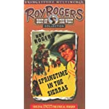 Roy Rogers: Best of West - Springtime in