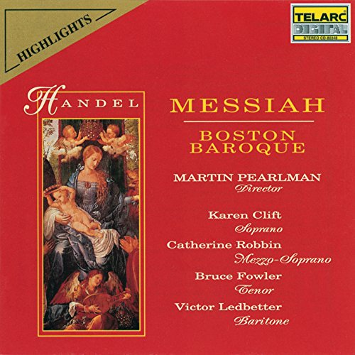 Handel Messiah Hallelujah Chorus - Handel: Messiah: Hallelujah - Chorus