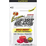 Jelly Belly Sport Beans Extreme, Assorted, 48 Count 1 oz.