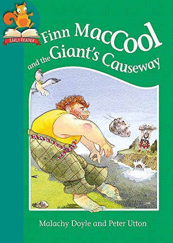 Finn Maccool And The Giants Causeway  Must Know Stories