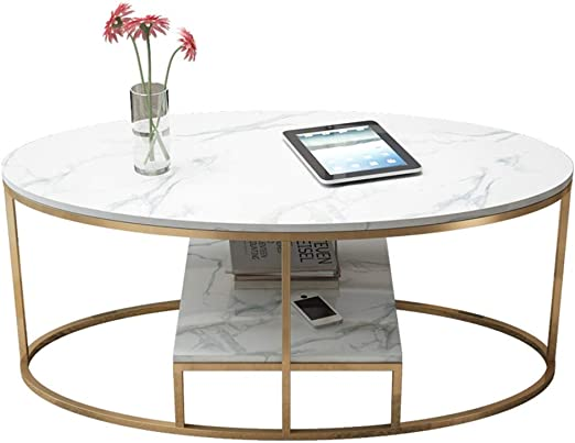 Nordic Small Apartment Creative Living Room Coffee Table Modern