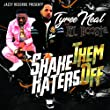 Shake Them Haters Off (feat. Lil Boosie)