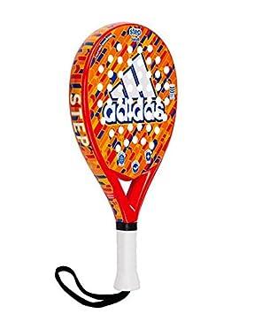 Pala de pádel de Niã±Os Step Junior Adidas Padel: Amazon.es: Deportes y aire libre