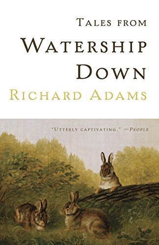 Tales from Watership Down by Vintage Books (Image #3)