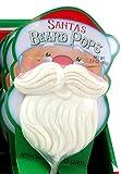 Santa's Beard Pop