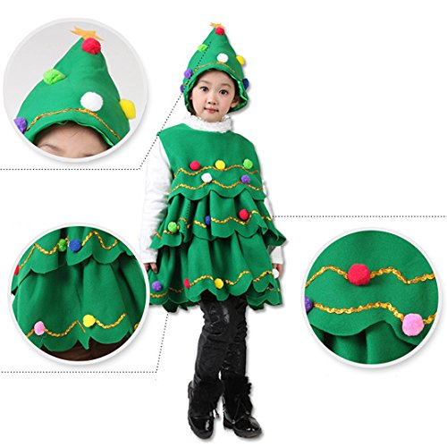 Amazon.com Multifit Kids Christmas Santa Costume Toddler Santa Claus Costume Suit With Hat Home u0026 Kitchen  sc 1 st  Amazon.com & Amazon.com: Multifit Kids Christmas Santa Costume Toddler Santa ...
