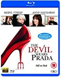 Devil Wears Prada [Blu-ray]