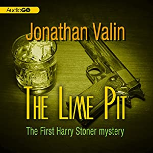 The Lime Pit Audiobook