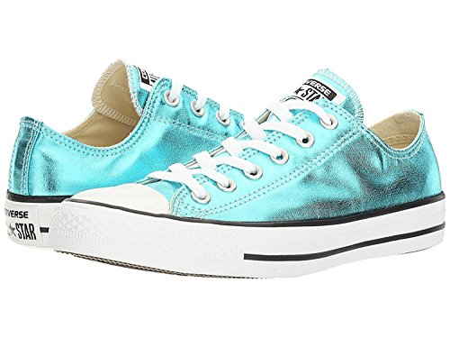 Hi Unisex Adulto negro Taylor Core Zapatillas Altas Black Fresh blanco Cyan Converse Chuck Star White All qvxwC1nz