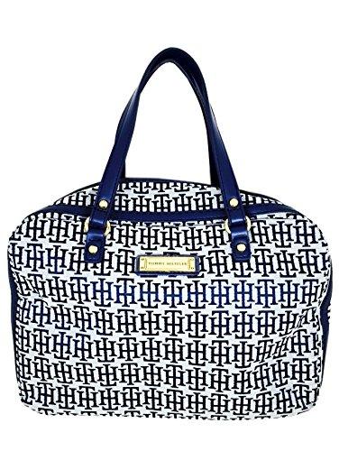 tommy-hilfiger-women-duffle-handbag-white-navy-cross-logo