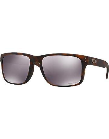 c0ca2b45579a Oakley Holbrook Iridium Sport Sunglasses