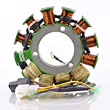 Stator For Arctic Cat Mountain Cat 600 Carb / ZR 600 Carb 2001 OEM Repl.# 3005-666