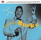 The Very Best Of Solomon Burke Album Cover
