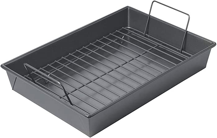 Top 10 Toaster Oven Basting Grill Rack