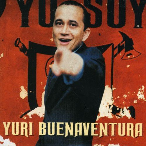 Yo Soy by Mercury Import
