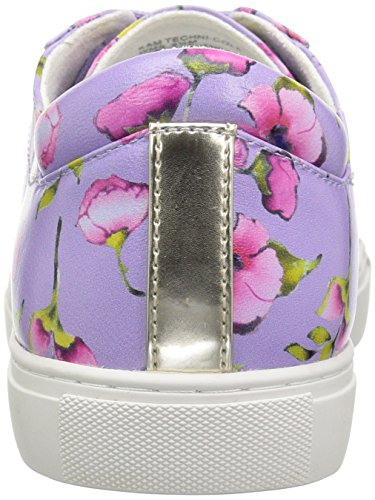 Fashion New Sneaker Lace Womens 37 Multi York 5 Techni up Kam Cole Kenneth Lining Cole Lavender Uq5BxF0