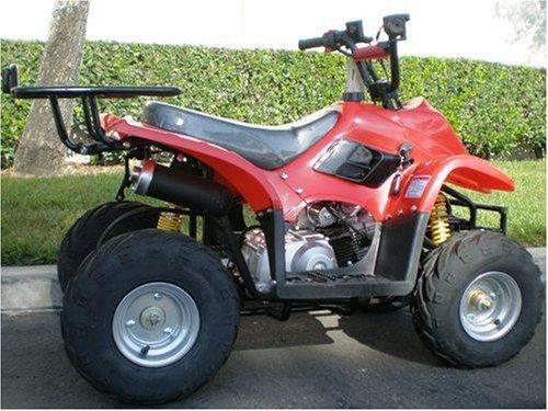 Child's 110cc Four Wheeler by VLT Enterprises (Image #1)