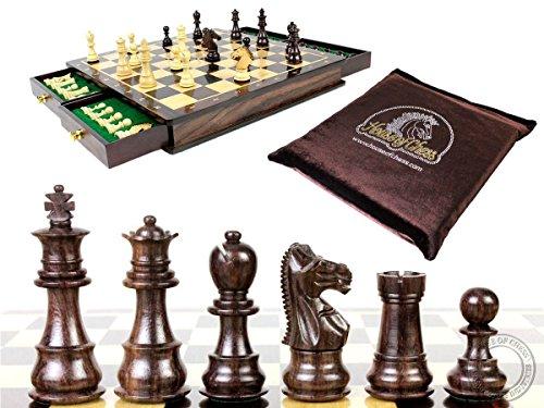 Foam Chess - 6