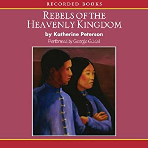 Rebels of the Heavenly Kingdom Audiobook