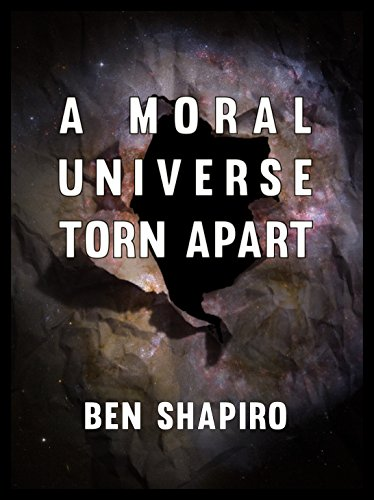 A Moral Universe Torn Apart (English Edition)