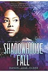 [Book Jacket] Shadowhouse Fall