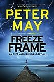 Freeze Frame (Enzo Files (Paperback))