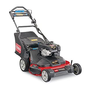 Toro the Company 21200 Timemaster lawn mower