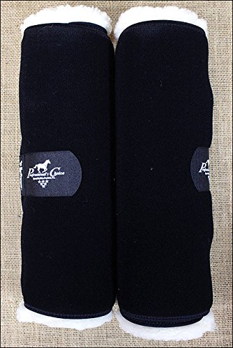 Professional's Choice VenTECH Standing Wraps - BLACK by Professional Choice (Image #2)