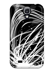 Cute Tpu BenjaminHrez Inverno Case Cover For Galaxy S4 by icecream design