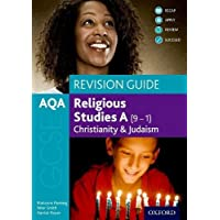 AQA GCSE Religious Studies A (9-1): Christianity and Judaism Revision Guide
