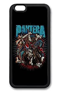 6 Case, iPhone 6 Case Pantera Creativity TPU Silicone Gel Back Cover Skin Soft Bumper Case Cover for Apple iPhone 6 by mcsharksby Maris's Diary