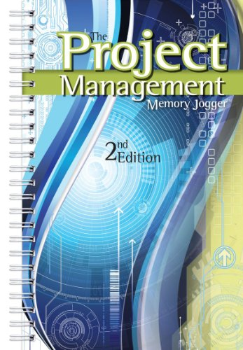 Office Jogger - The Project Management Memory Jogger (Second Edition) (Memory Jogger Series)