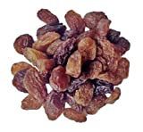Indus Organic Turkish Sultana Raisins, 24 Lb, (Case Pack of 12), Sulfite Free, No Added Sugar,