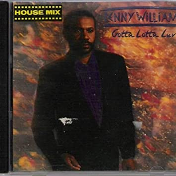 Lenny Williams - Gotta Lotta Luv (House Mix) - ZYX Records