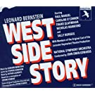 West Side Story (1997 Studio Cast) (First Complete Recording)
