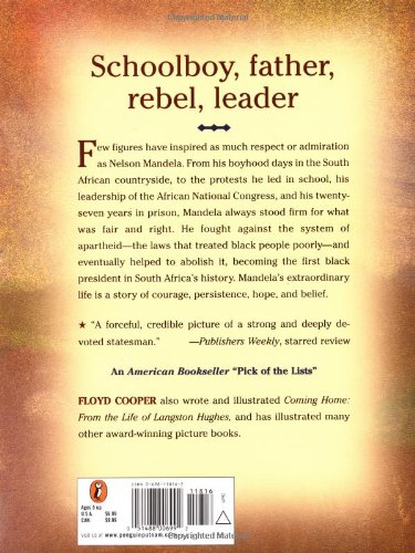 Mandela: From the Life of the South African Statesman: Floyd ...
