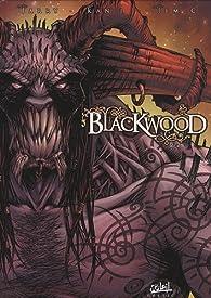 Blackwood, tome 2 par Nicolas Jarry