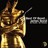 Best Of James Bond 50th Anniversary (2 CD)