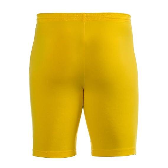 Farbe rosa NEW SKIN Trainingsshorts /· UNISEX Sporthose in kurz f/ür Damen /& Herren /· UNIVERSAL Trainingshose f/ür Jugendliche /& Erwachsene Gr/ö/ße L
