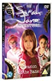 Image of Sarah Jane Adventures - Invasion of the Bane (BBC) [DVD]